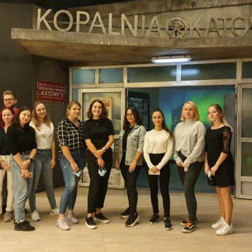 Koła polonistyczne w Muzeum Śląskim w Katowicach