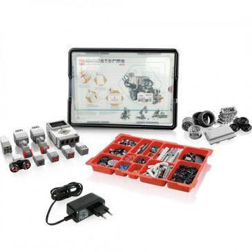 Legorobotyka w POPP